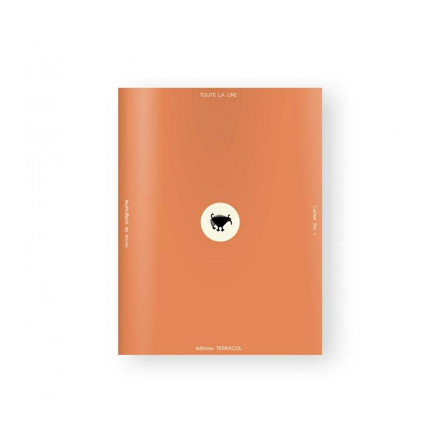 TOUTE LA LIRE – Cahier No.1